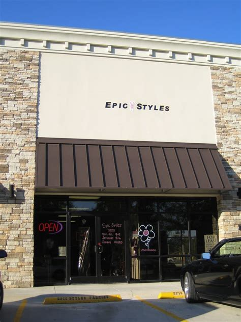 Epic Styles Hair Salons Keller Tx United States 9 Epic Styles