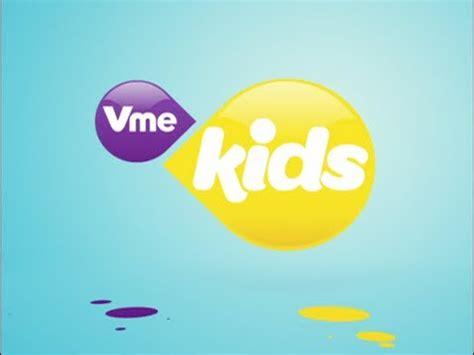 programacion vme tv vme kids sizzle reel english youtube