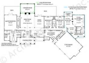 1st floor plans with in law apartment home sweet home