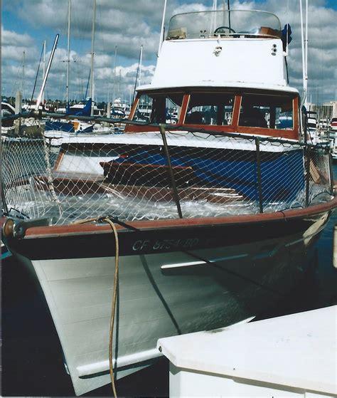 sea hunt boats linkedin boat used in sea hunt undergoing re fit deeperblue