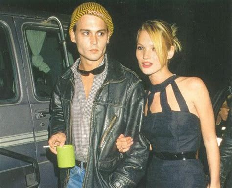 Johnny Depp Grabs 2 Golden Popcorns At The 2008 Mtv Awards by With Johnny Johnny Depp