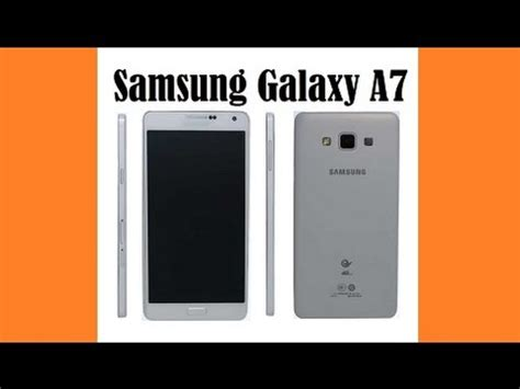 Harga Samsung Galaxy A7 Unboxing harga dan spesifikasi samsung galaxy note 10 08