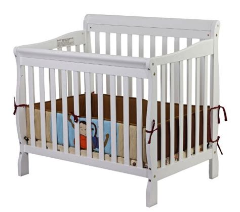 Dream On Me 4 In 1 Aden Convertible Mini Crib A Kids Mini Crib Sale