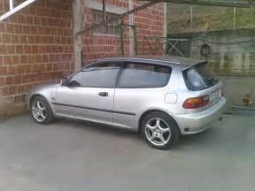 1994 Honda Civic Ex 1994 Honda Civic Pictures Cargurus