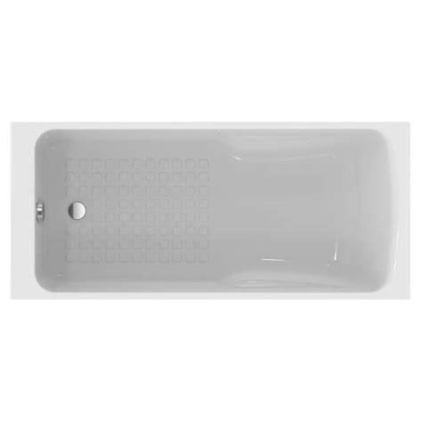 Baignoire douche rectangulaire Kheops Ideal Standard