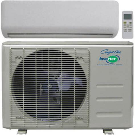 Comfort Air Mini Split by Heat Pumps