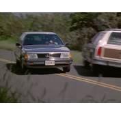 1986 Audi 5000  Auto Express