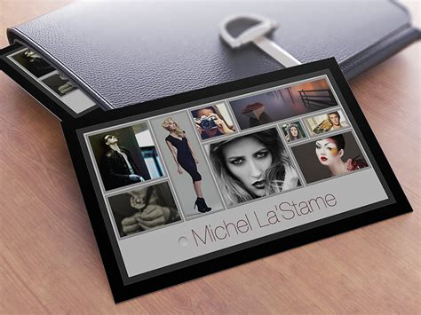 photographer business card psd template v1 free photographer business card photoshop template v1