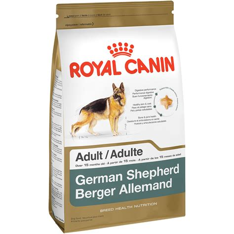 what to feed german shepherd puppy royal canin breed health nutrition german shepherd food petco