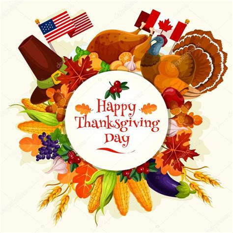 thanksgiving day thanksgiving day vector banner emblem vector de stock