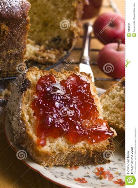 kuche ellern traditioneller polnischer kuchen mit apfel marmelade