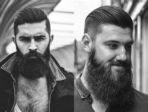 hairstyles and beards 2017 cool undercut with beard mens hairstyles 2017 hairdrome com