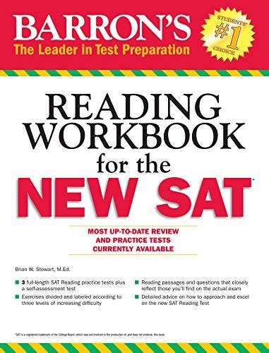 barron s math workbook for the new sat 6th edition barron s sat math workbook read barron s reading workbook for the new sat