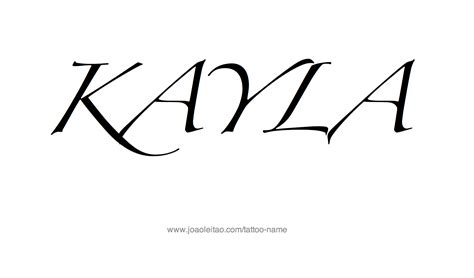 coloring pages of the name kayla name kayla coloring pages