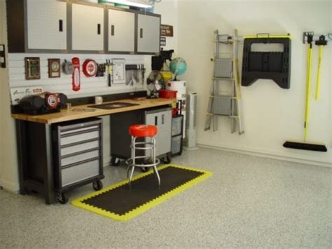 Garage Floor Paint Service Northcraft Epoxy Floor Coating Garage Floor Services