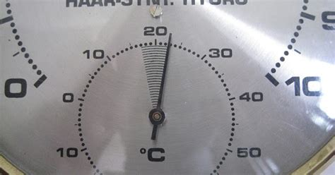 Tested Analog Pengukur Suhu Kelembaban Thermometer Hygrometer 2 In 1 toko antiek retro vintage termometer hygrometer germany