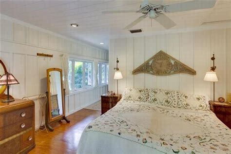 a tropical beach cottage in coconut grove
