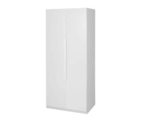 High Gloss White Wardrobes by Trend 2 Door White High Gloss Wardrobe