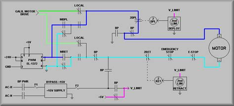 emergency stop relay wiring diagram get free