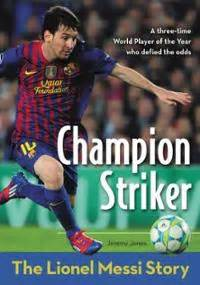 biography book messi best books on lionel messi slide 5 of 7