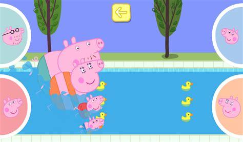 peppa pig de vacaciones 8437281199 peppa pig las vacaciones de peppa pig amazon es appstore para android