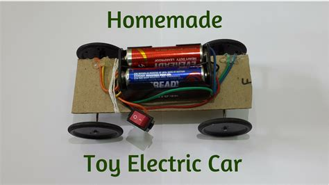 how to make a fan with dc motor how to make a super fast mini toy electric car using dc