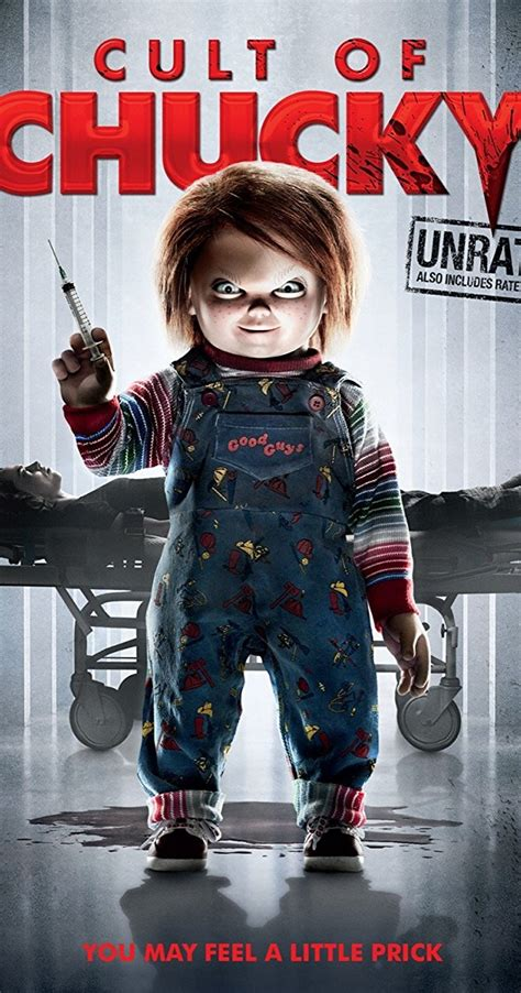chucky movie names cult of chucky 2017 imdb