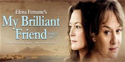 my brilliant friend 1 my brilliant friend part 1 and 2 tickets rose theatre kingston london theatre tickets direct
