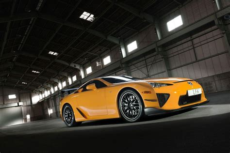 lexus lfa wallpaper yellow 2012 lexus lfa wallpapers wallpaper cave