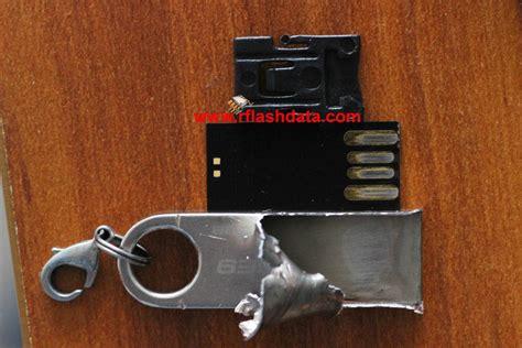kingston usb flash drive plug  pc  respond data