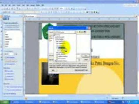 membuat id card alicious video tutorial cara membuat id card menggunakan ms office