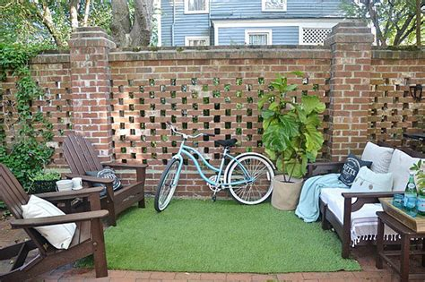 how to decorate a small backyard ideas that will beautify your yard without breaking the