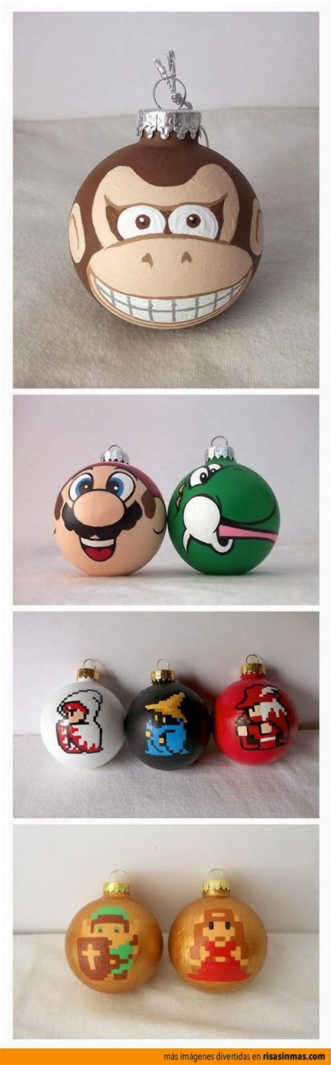 nintendo ornaments 28 images nintendo ornaments merry