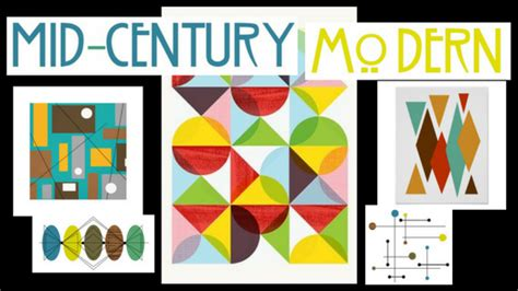 mid century modern furniture defining mcm design