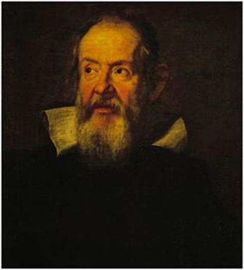 galileo galilei education biography lecture 2