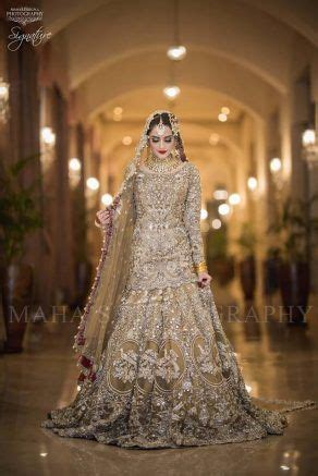 latest asian bridal wedding gowns designs