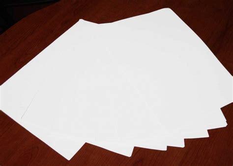 Kertas Gambar Ukuran Ukuran Standart Dalam Kertas A4 Satu Jam