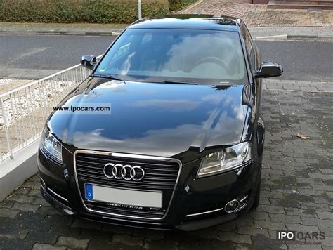 Audi A3 Sport Package by 2010 Audi A3 1 4 Tfsi S Tronic S Line Sports Package Car