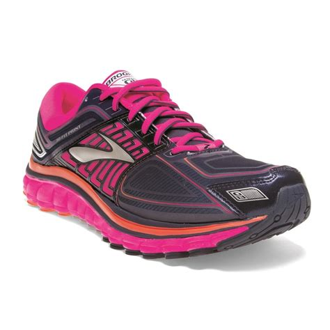 glycerin womens running shoes glycerin 13 womens running shoes peacoat pink