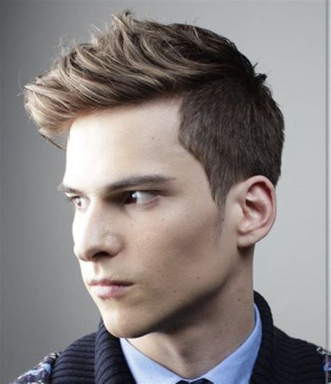 mens clipper cut hairstyles modern hairstyles top 40 new modern hairstyles for men s