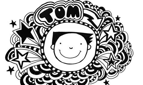 how to draw a tom gates doodles how to draw tom gates children s books the guardian