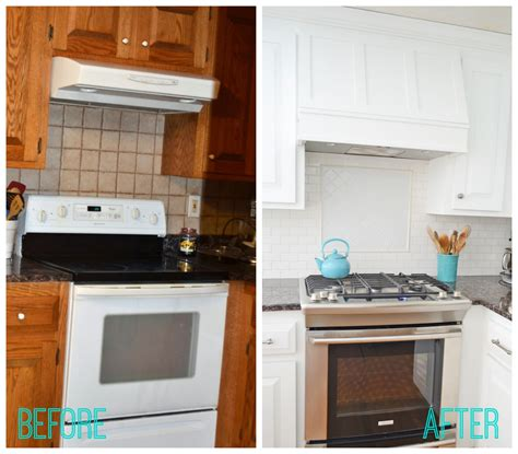 hood fan over stove remodelaholic create a storage range hood