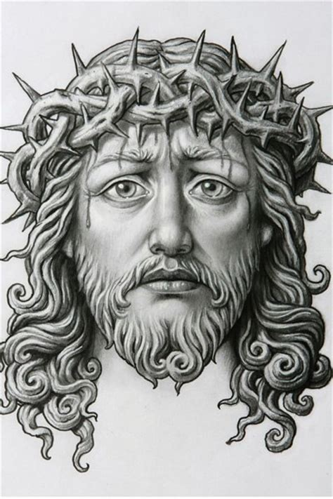 jesus tattoo design best tattoo designs