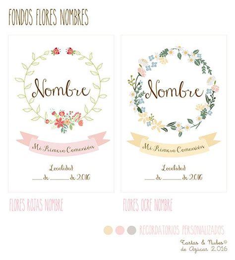 recuerdos de comunion cuadros para ninos tarjetas para cumpleanos recordatorios primera comuni 243 n personalizados para ni 241 as