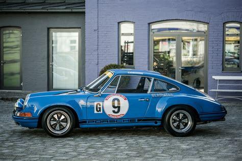 Porsche 2 5 St by Porsche 911 2 5 St Fia Htp Rennwagen Dreikommazwei
