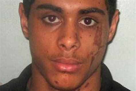 piper acid attack thug wants freedom after just six years in prison mirror