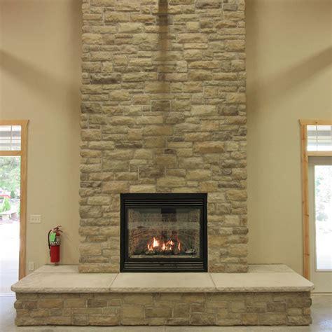 Fireplace Burlington by Custom Fireplace Installation