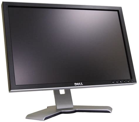 Monitor Lcd Wide dell 20 inch widescreen lcd screen end 4 13 2017 11 15 am