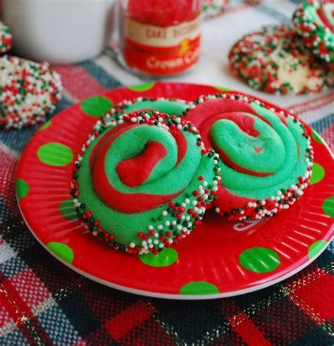 delicious christmas desserts picshunger