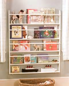 Childrens Book Shelfs by Children S Bookshelves Martha Stewart